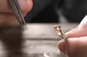 4 c diamond grading