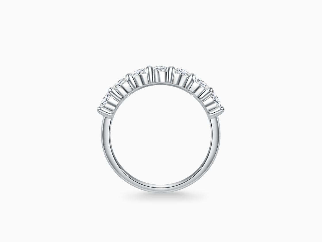 Star Carat Classic Eternity Diamond Ring