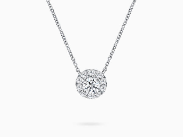 diamond necklace price