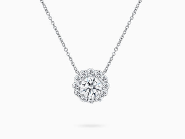 singapore diamond necklace
