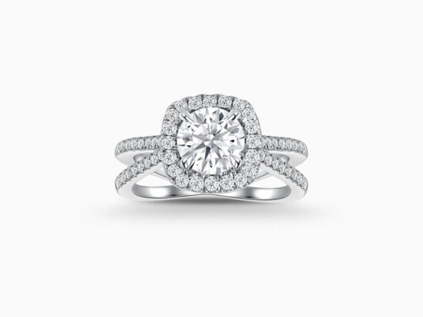 classic diamond ring singapore
