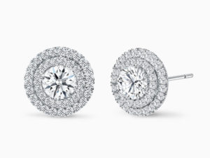 diamond earring singapore