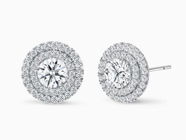 diamond earring singapore