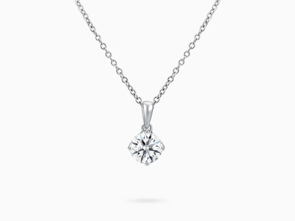 diamond pendant necklace singapore