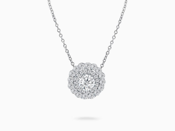 diamond pendant singapore