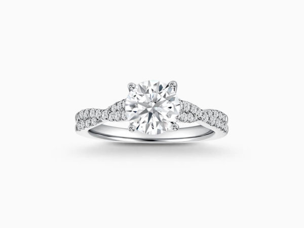diamond rings for women