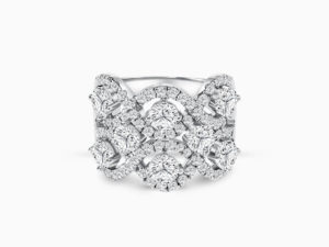 singapore 1 carat diamond ring