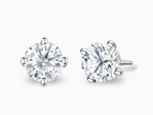 singapore earring diamond