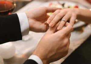 Classic Diamond Ring, Singapore Diamond Engagement Rings