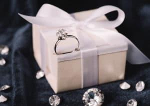 Diamond Necklace Singapore, Lab Grown Diamonds