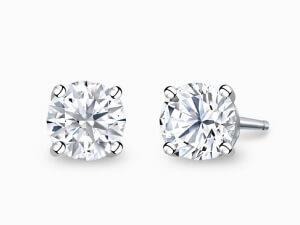 1 Carat Diamond Ring Price, Diamond Engagement Rings