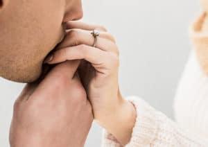 Ring To Propose, Diamond Engagement Ring