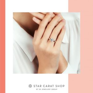 Ring Size, Measure The Ring Size