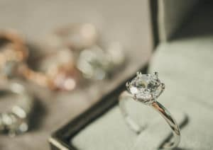 Man Made Diamond Engagement Rings, Man Made Diamond Engagement Rings Singapore