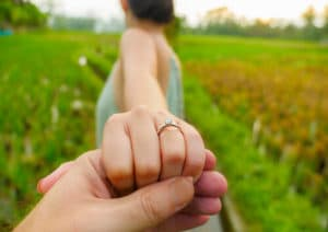 Ring To Propose, Ring To Propose Singapore