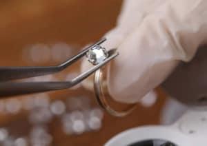 4 C Diamond Grading, Proposal Ring Singapore