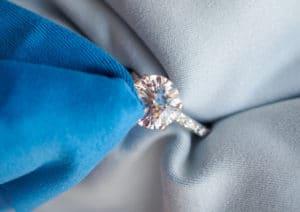 Diamond Necklace Singapore