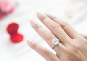 Affordable Diamond Engagement Rings, Affordable Diamond Engagement Rings Singapore