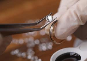 Diamond Proposal Ring, Ring To Propose